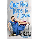 One Thing Leads to a Lover (Love and Let Spy Book 2)