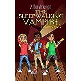 The Sleepwalking Vampire (The Decoders Book 3)