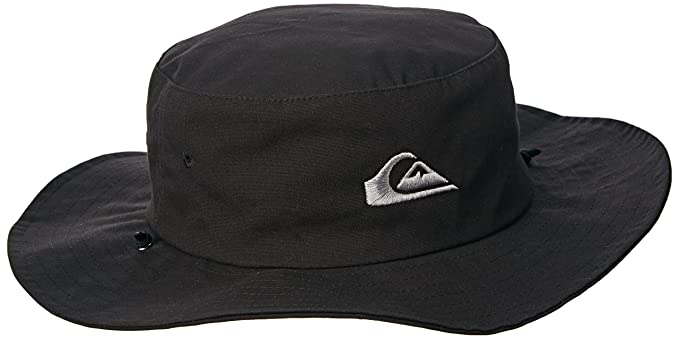 db4011dae717f ... greece quiksilver bushmaster hat small medium black fe78a eabf5