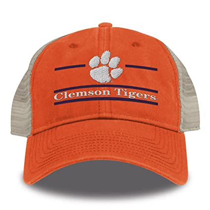 12db8ee18 buy clemson trucker hat 559a2 14329
