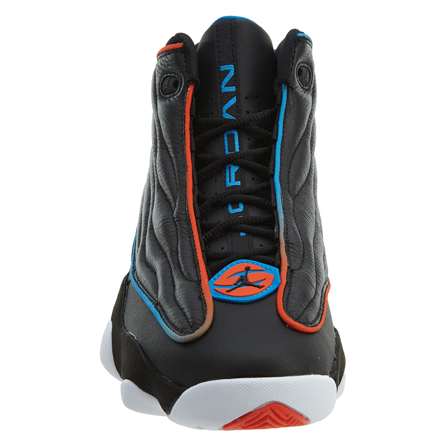 huge selection of 47693 fc446 Amazon.com   Jordan Men s Pro Strong Basketball Shoes   Basketball