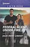 Federal Agent Under Fire (Protectors of Cade County)