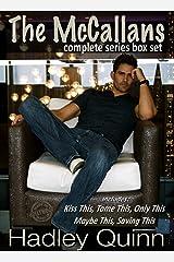 The McCallans: Series Box Set Kindle Edition