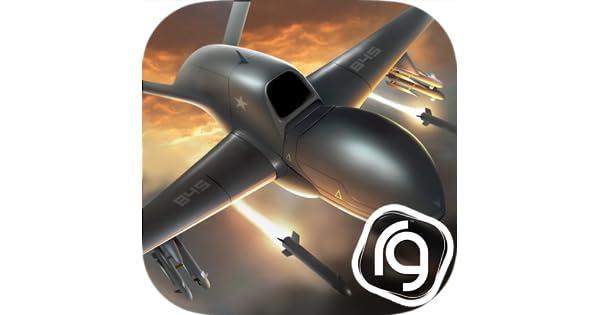 Drone : Shadow Strike: Amazon com br: Amazon Appstore