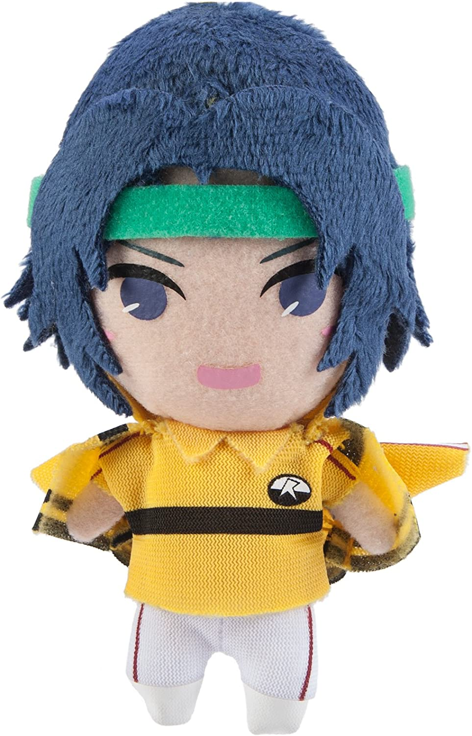 The New Prince of Tennis National Convention Series Seiichi Yukimura Juguete De Peluche
