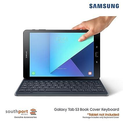 book cover keyboard galaxy tab s3