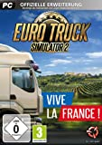 Euro Truck Simulator 2: Vive la France PC (Add-On) - [Edizione: Germania]