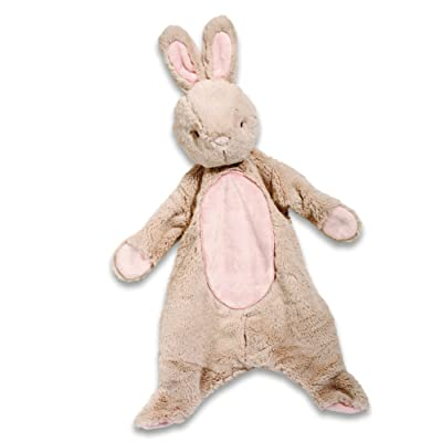 Douglas Baby Bunny Sshlumpie Plush Stuffed Animal: Toys & Games