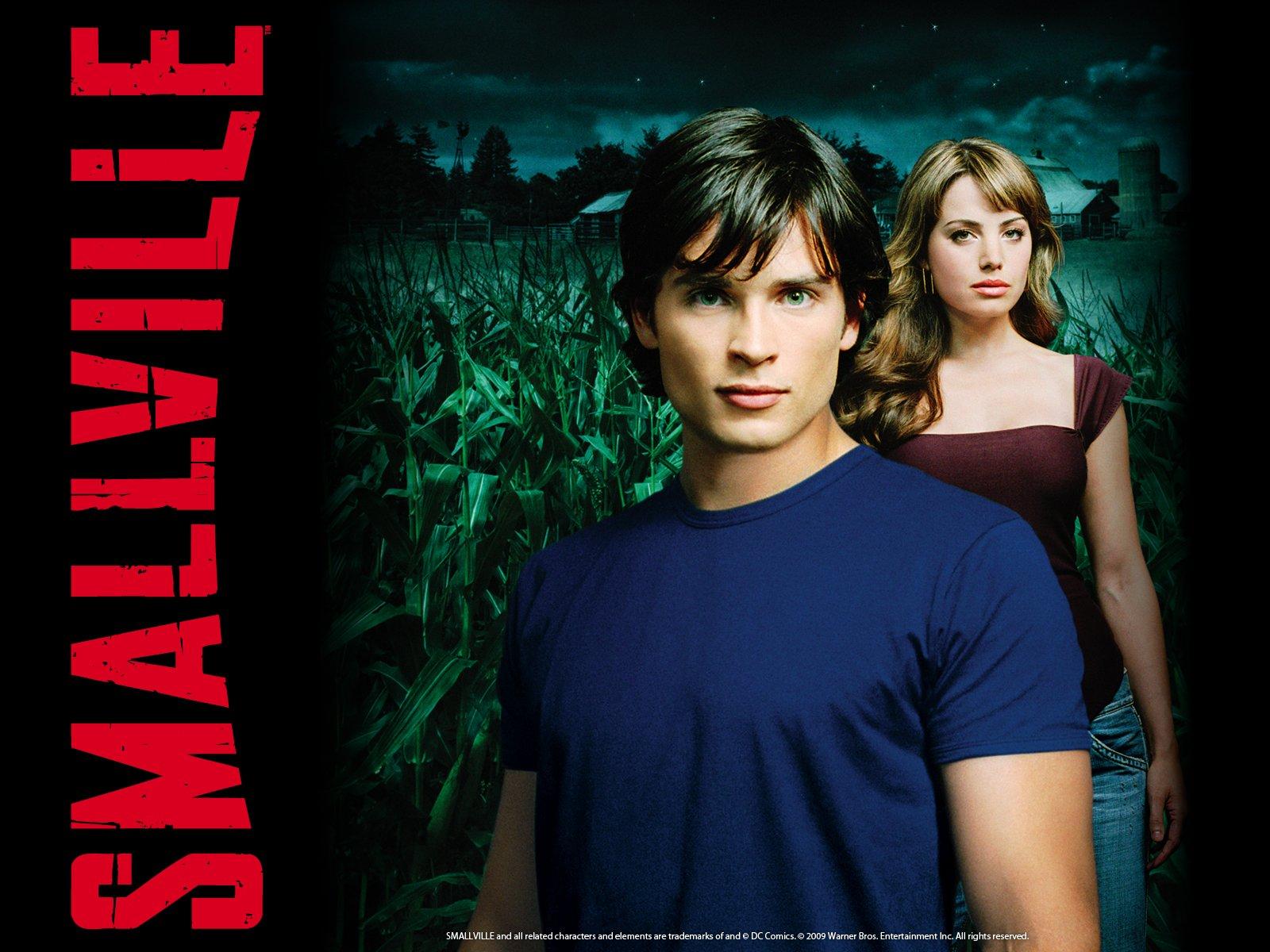Amazon com: Watch Smallville Season 4 | Prime Video