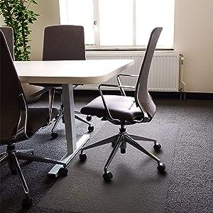 Floortex Polycarbonate XXL Office Mat