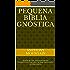 PEQUENA BÍBLIA GNÓSTICA: Revelação dos Impressionantes Pergaminhos Sagrados de Nag Hammadi e do Mar Morto, Apresentando Melquisedeque, Enoque e o Evangelho Pistis Sophia