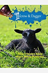 Pilcrow & Dagger: May/June 2018 Issue - The Black Sheep (Volume 4) Paperback