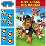 Paw Patrol Party Game, Multicolor