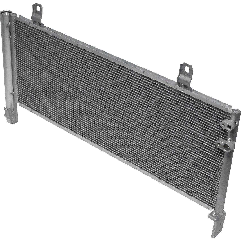 UAC CN 3694PFXC Condenser