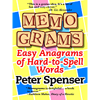 Memograms: Easy Anagrams of Hard-to-Spell Words