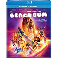 The Beach Bum [Blu-ray]