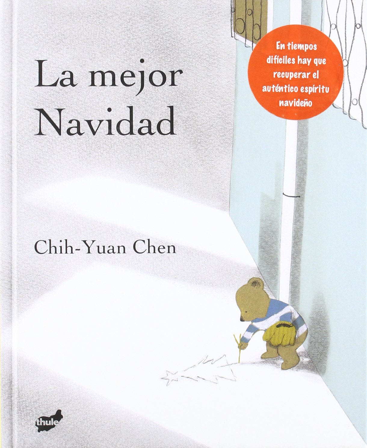 La Mejor Navidad (Trampantojo): Amazon.es: Chih-Yuan, Chen, Chih-Yuan, Chen, Azid, Aloe: Libros