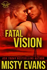 Fatal Vision: SEALs of Shadow Force, Book 5 Kindle Edition