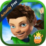 Tree Fu Tom: play and learn