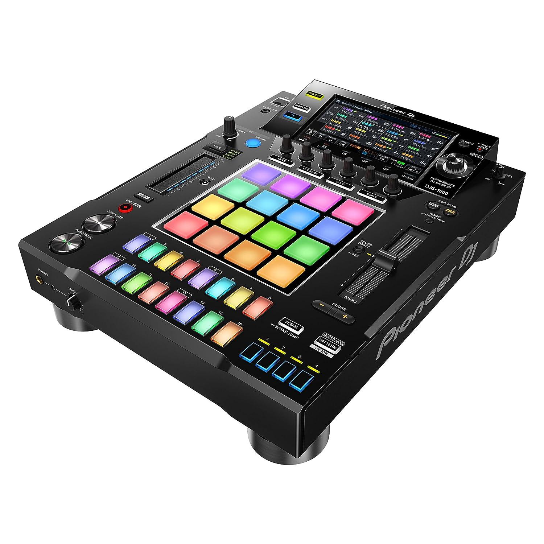DJS-1000 Pioneer DJ