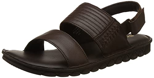 a984c971156e BATA Men s Robbins Sandals  Buy Online at Low Prices in India ...