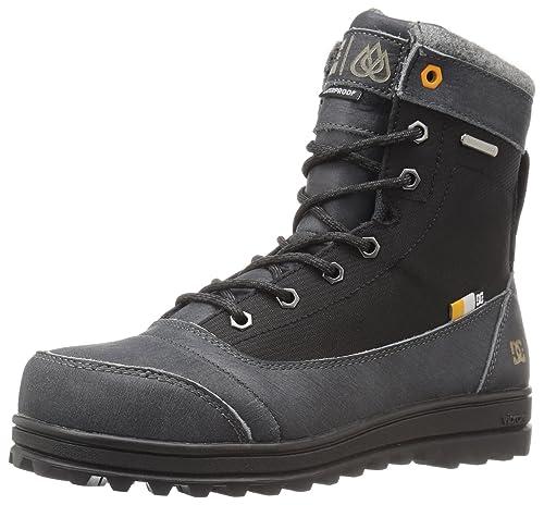 Buy DC Men's Travis Skate Shoe at Amazon.in