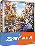 Zootrópolis - Edición Metálica [Blu-ray]