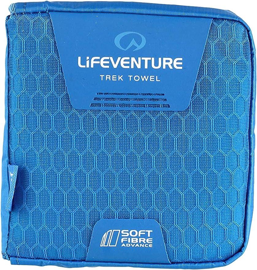 Lifeventure souple Fibre Serviette Poche