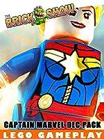 LEGO Captain Marvel DLC - LEGO Marvel's Avengers DLC