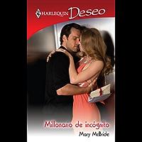 Millonario de incógnito (Deseo) (Spanish Edition)