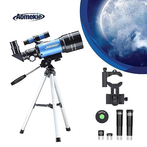 AOMEKIE 天体望遠鏡