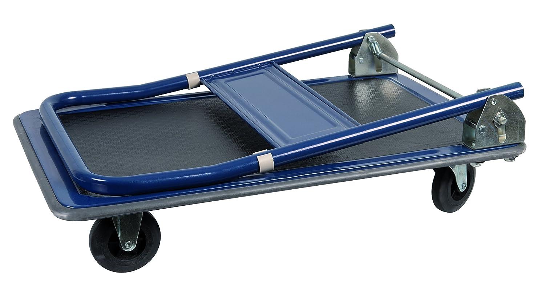 Ferm transportkarre transportwagen plattformwagen max kg