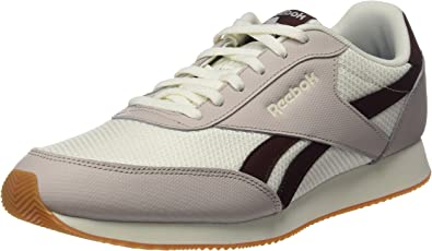 Reebok Royal Classic Jogger 2, Sneakers Basses Homme