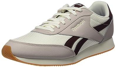 70cd56558cf55 Reebok Royal Classic Jogger 2 Sneakers Basses Homme