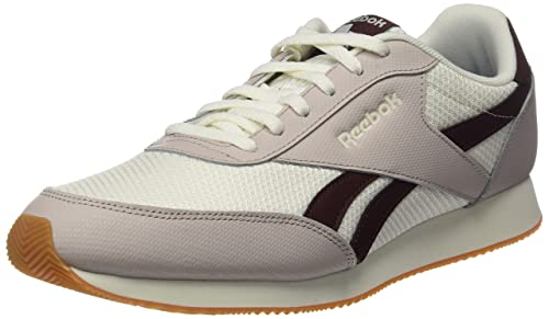 29682f9fbca5c Reebok Men s s Royal Classic Jogger 2 Trainers  Amazon.co.uk  Shoes ...