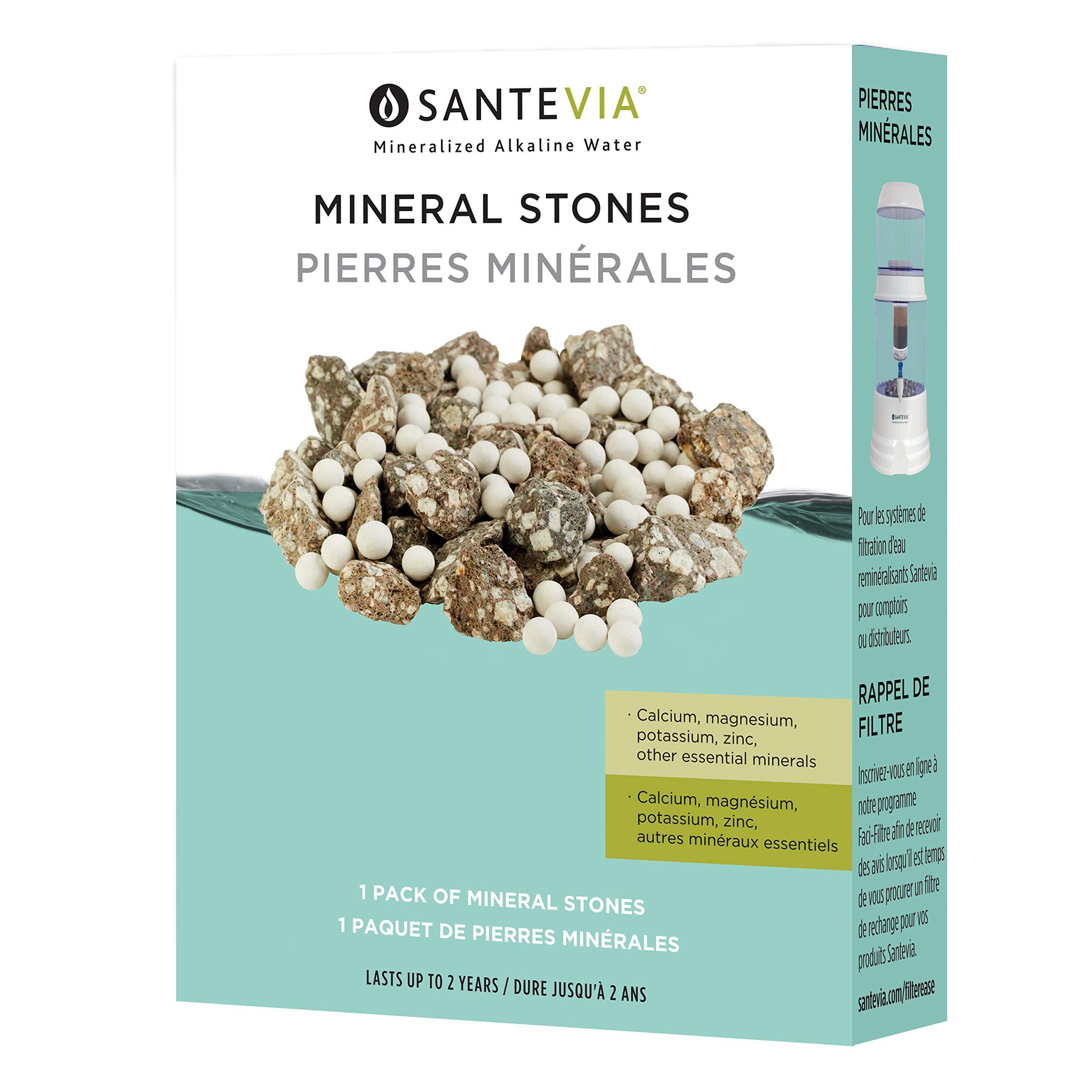 Santevia Water Systems Mineral Stones by Santevia