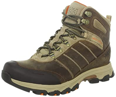 Women's W Rapide Leather Mid HTXP Hiking Boot