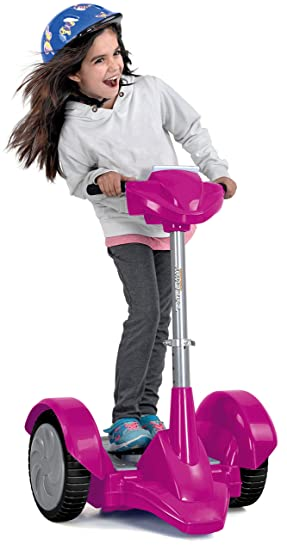 FEBER- DAREWAY Revolution 12V Pink UK, (Famosa 800011136 ...