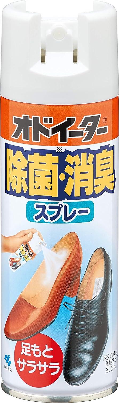小林製薬 オドイーター 除菌・消臭スプレー 靴用