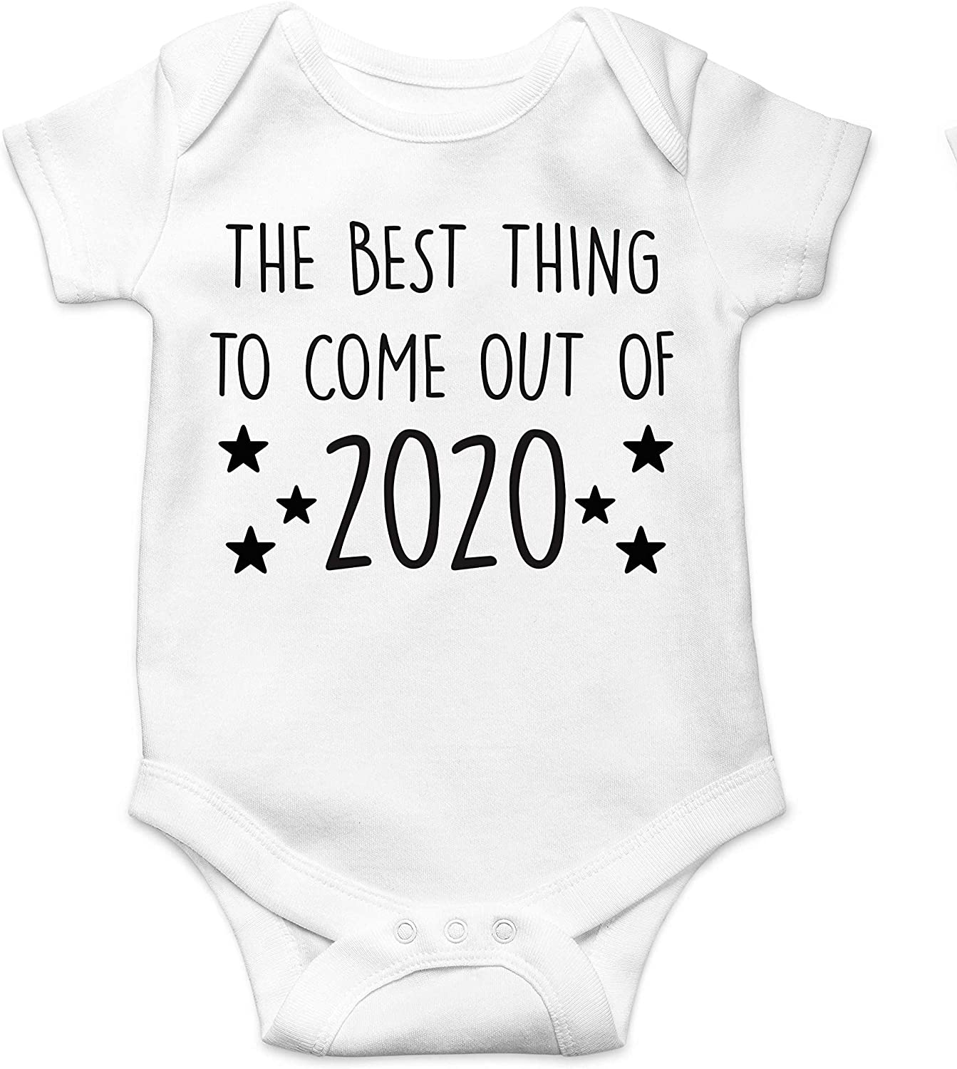 The Best Thing to Come Out of 8 Baby Onesie