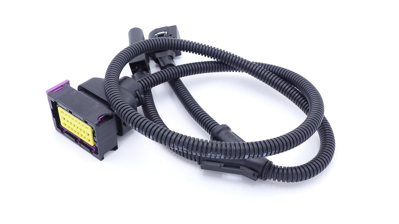 Chiptuning Bo/îte de tuning num/érique pour ML 270 CDI 163 CV vers 200 CV hausse de puissance /économie de carburant