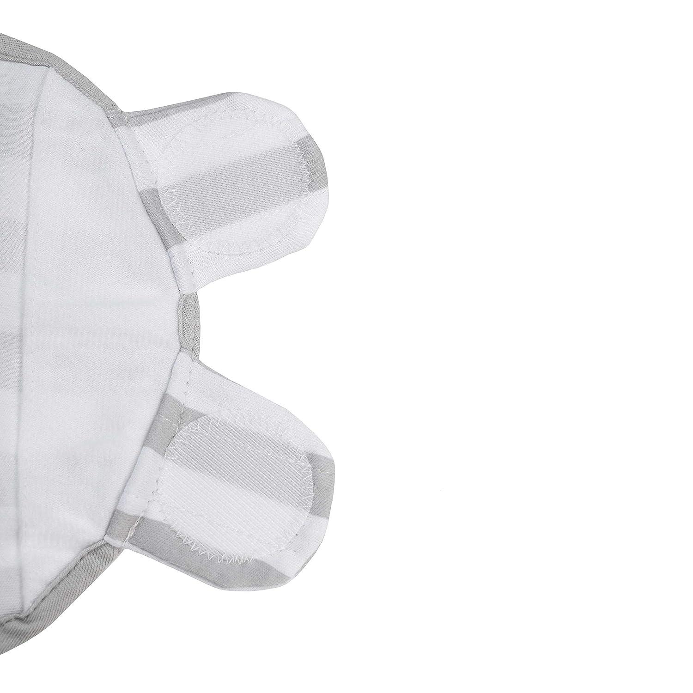 Puck-Tuch Puck-Decke Swaddle Puckschlafsack S//M oder L 2er Set Pucksack Baby