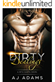 Dirty Dealings (A Zeta Cartel Novel Book 3)