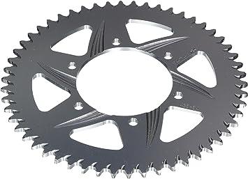 Vortex 225-54 Silver 54-Tooth Rear Sprocket