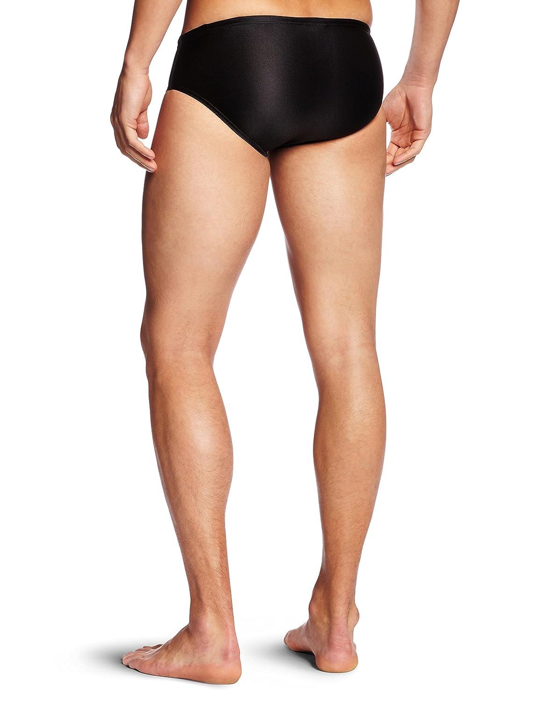 Speedo Male Brief Swimsuit Solid Lycra Speedo Men/'s and Women/'s Swimwear 70800