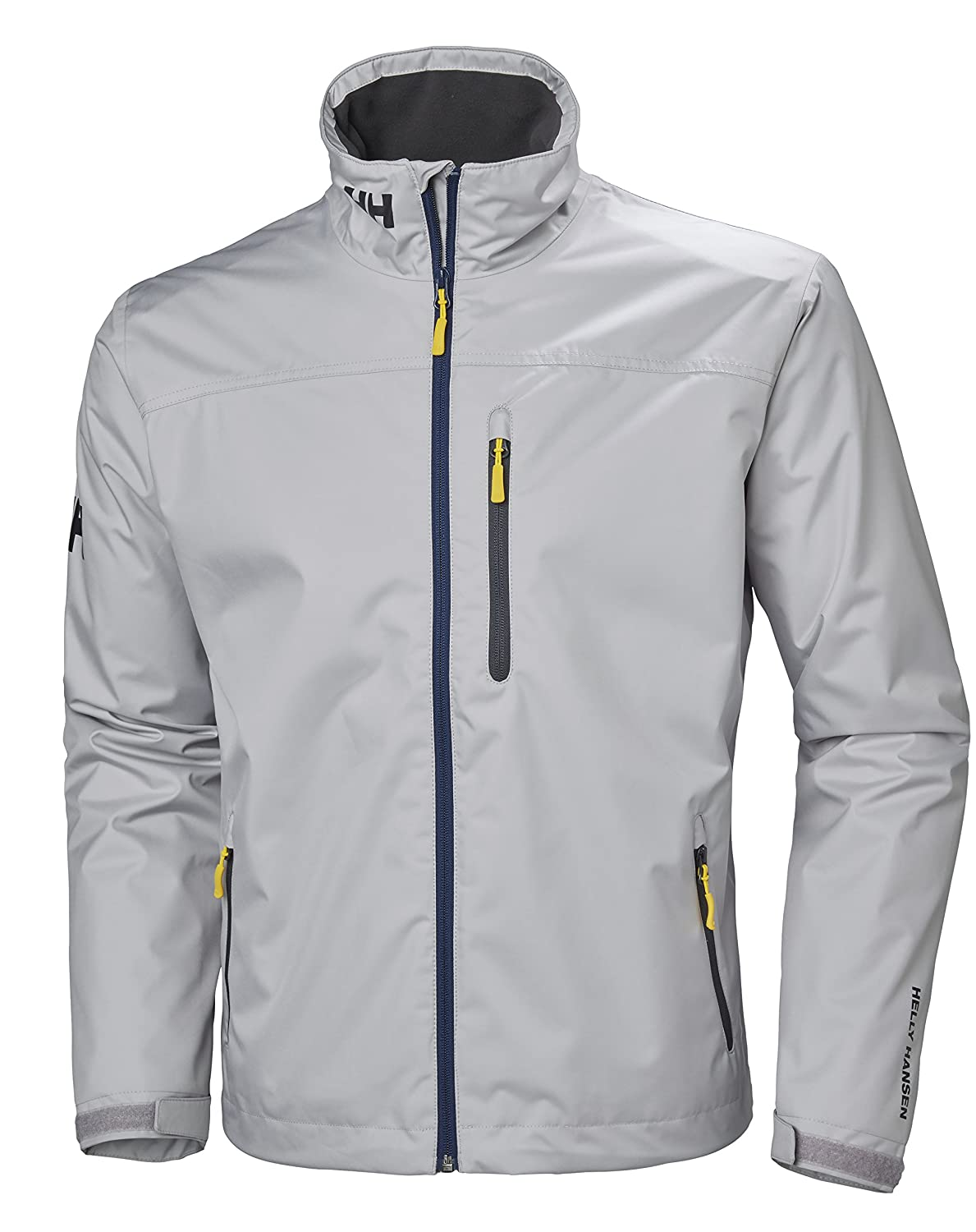 Helly Hansen Men's Crew Midlayer Jacket 30253