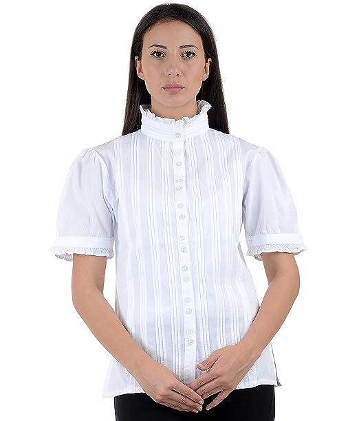 Vintage Victorian Edwardian algodón blusa de precisa patrones para coser: Amazon.es: Ropa y accesorios
