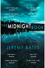 The Midnight Book Club Super Box Set: A Collection of Riveting Horror Mysteries Kindle Edition