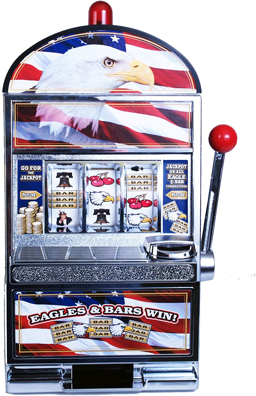 All-american slot machine
