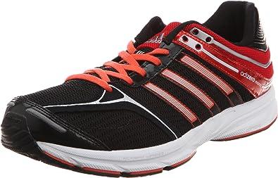 adidas Adizero Mana 6 Zapatillas de carreras, color Negro, talla 49 1/3 EU: Amazon.es: Zapatos y complementos